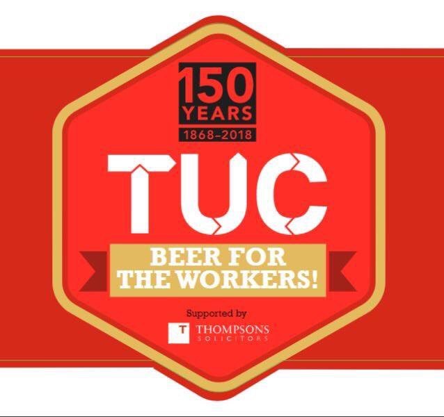If you're going to Tolpuddle, we're behind the bar!
