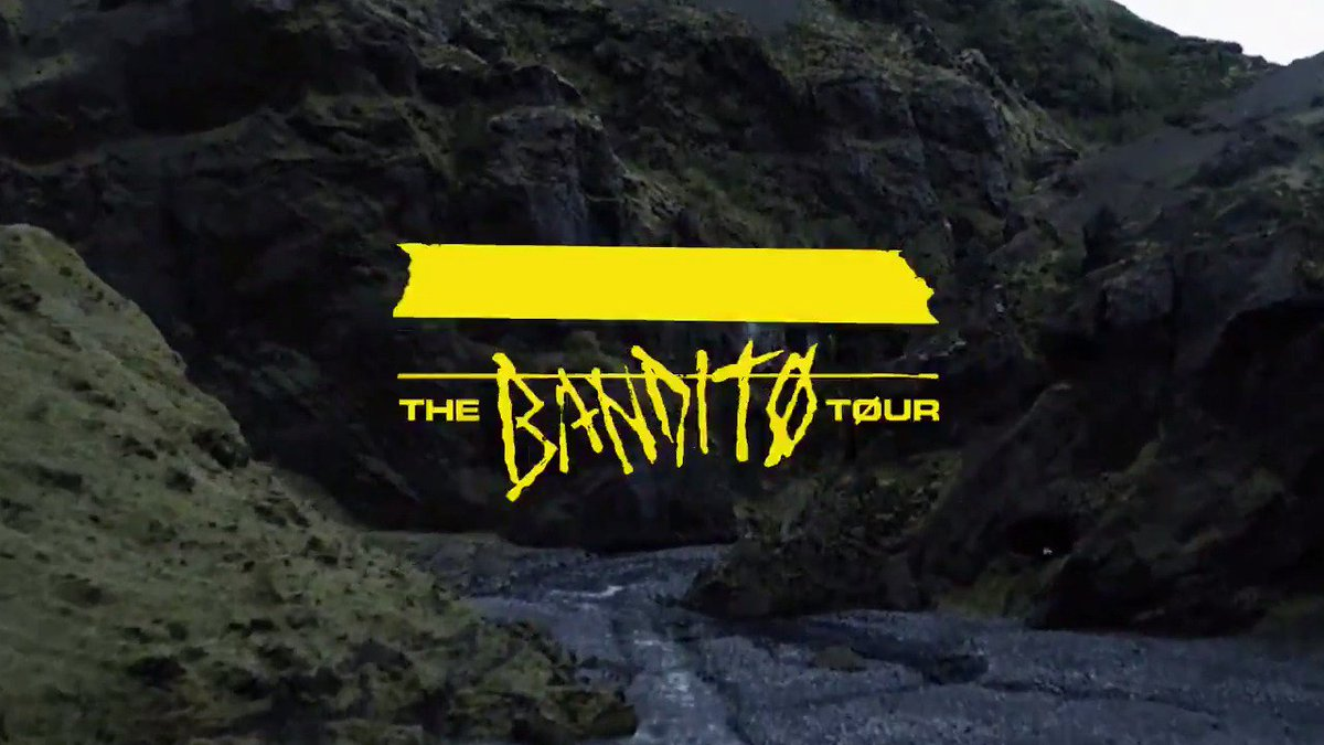 the #banditotour tickets are on sale at 10am local time. hope we get to see you there. ||-// twentyonepilots.com/banditotour