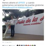 Jordi Sevilla Twitter Photo