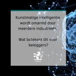 @PhilipsNL is een van de grootste spelers die kunstmatige intelligentie inzet voor de zorg. Lees hier meer over de verschillende industrieën die de KI-revolutie omarmen: https://t.co/xDW7nrGrXJ  #kunstmatigeintelligentie #AI #technologie #beleggen #robots #financieel