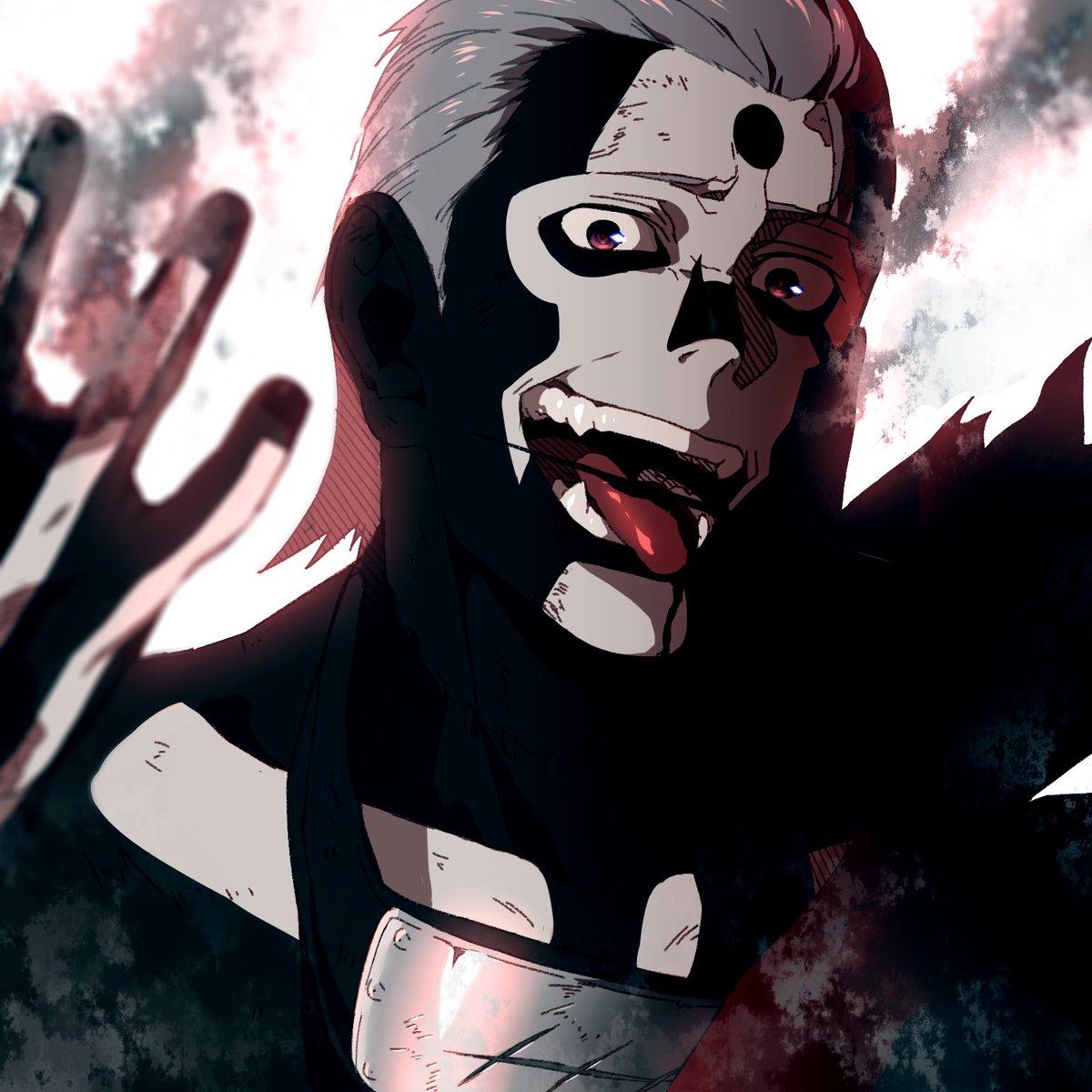 Raikiri On Twitter Hidan Fanart Hidan Naruto Akatsuki Fanart Anime Drawing Sketch Ninja Shinobi Sai Painttoolsai Artist Boruto Art Illust Illustration Illustrator Jashin Draw Https T Co 2rjdoyuqrp