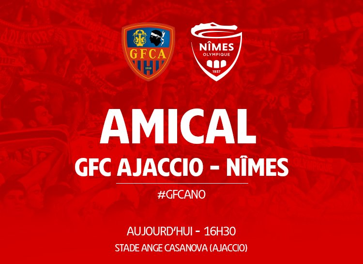 MATCHES AMICAUX 2018 - 2019 - Page 3 DiifCeVW0AA_KsT