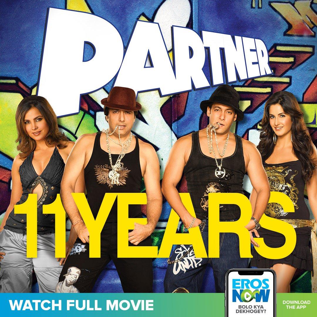 partner full movie