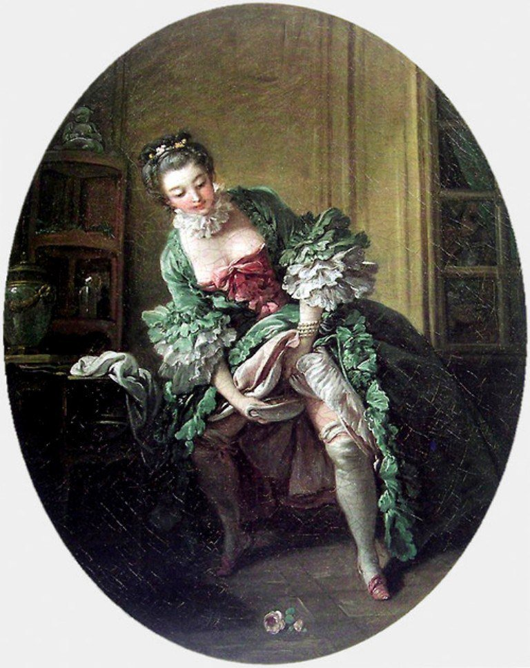 women in 18th century women of the 18th and 19th century throughout history women's rights seemed almost non-existent, and most did not have very good lives because of this this was especially true of the 18th and 19th centuries.