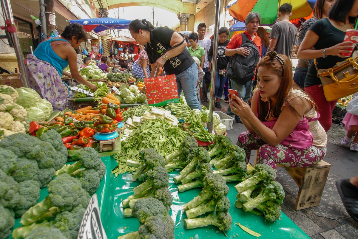 ADB sees faster inflation in the #Philippines https://t.co/wimUimK5nO via @manilabulletin #ADO2018