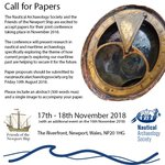 Image for the Tweet beginning: #ArchConf2018 Call for Papers Now