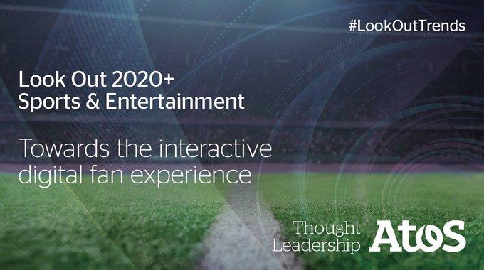 Erfahren Sie, was Organisationen aus dem Bereich #Sport & Entertainment erreichen können, w...