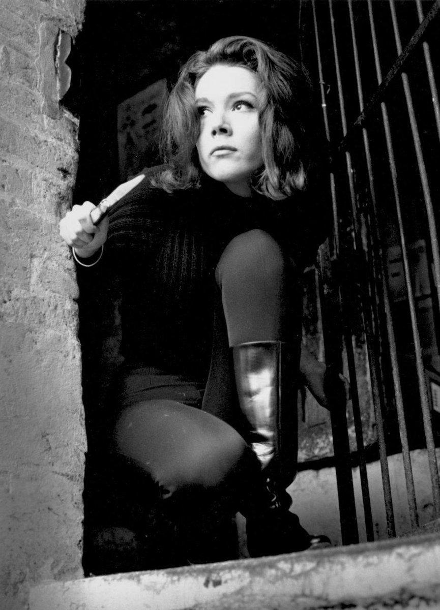 Diana Rigg (born 1938)