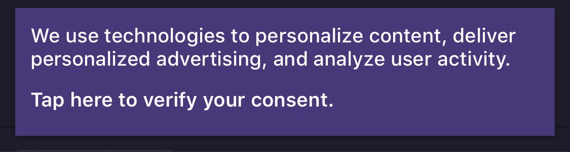 Twitch App Not Working