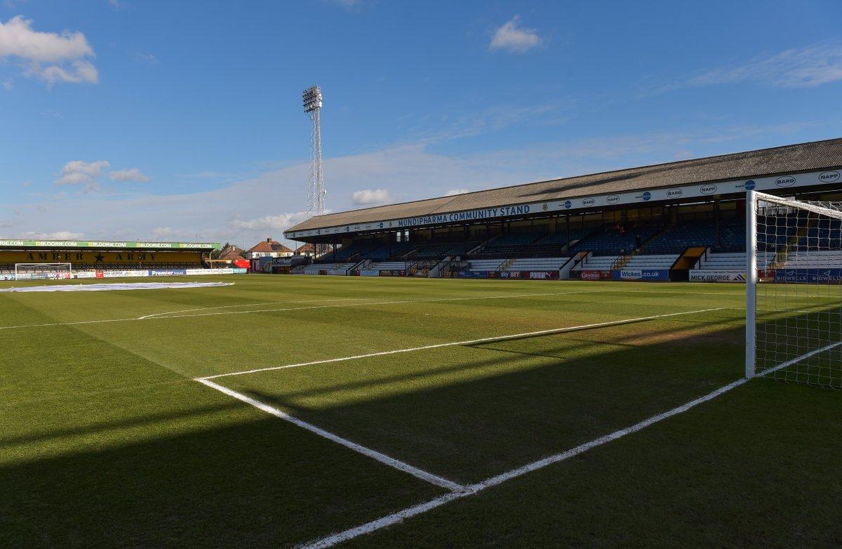 🎟 #Millwall return to pre-season action @CambridgeUtdFC tomorrow afternoon. Tickets ➡️ bit.ly/2u51ZYS