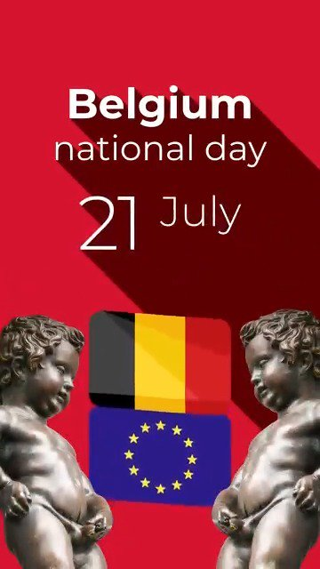 Joyeuse fête nationale, la Belgique! 🇪🇺🇧🇪 Fijne Nationale Feestdag, België! Frohen Nationalfeiertag, Belgien! Happy national day, Belgium! Did you know that the info about the Council of the EU is available in all EU languages? https://t.co/TLpqnMI5Fi #21juli #21juillet