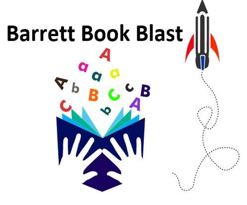"""Barrett Book Blast at the Gates of Ballston Community Center,4108 4th St N. Arlington, VA 22203 every Friday,June 15 – August 243:00PM – 4:00PM"" <a target='_blank' href='https://t.co/twHTYDfQhd'>https://t.co/twHTYDfQhd</a> <a target='_blank' href='https://t.co/xbZcc1WtcG'>https://t.co/xbZcc1WtcG</a>"