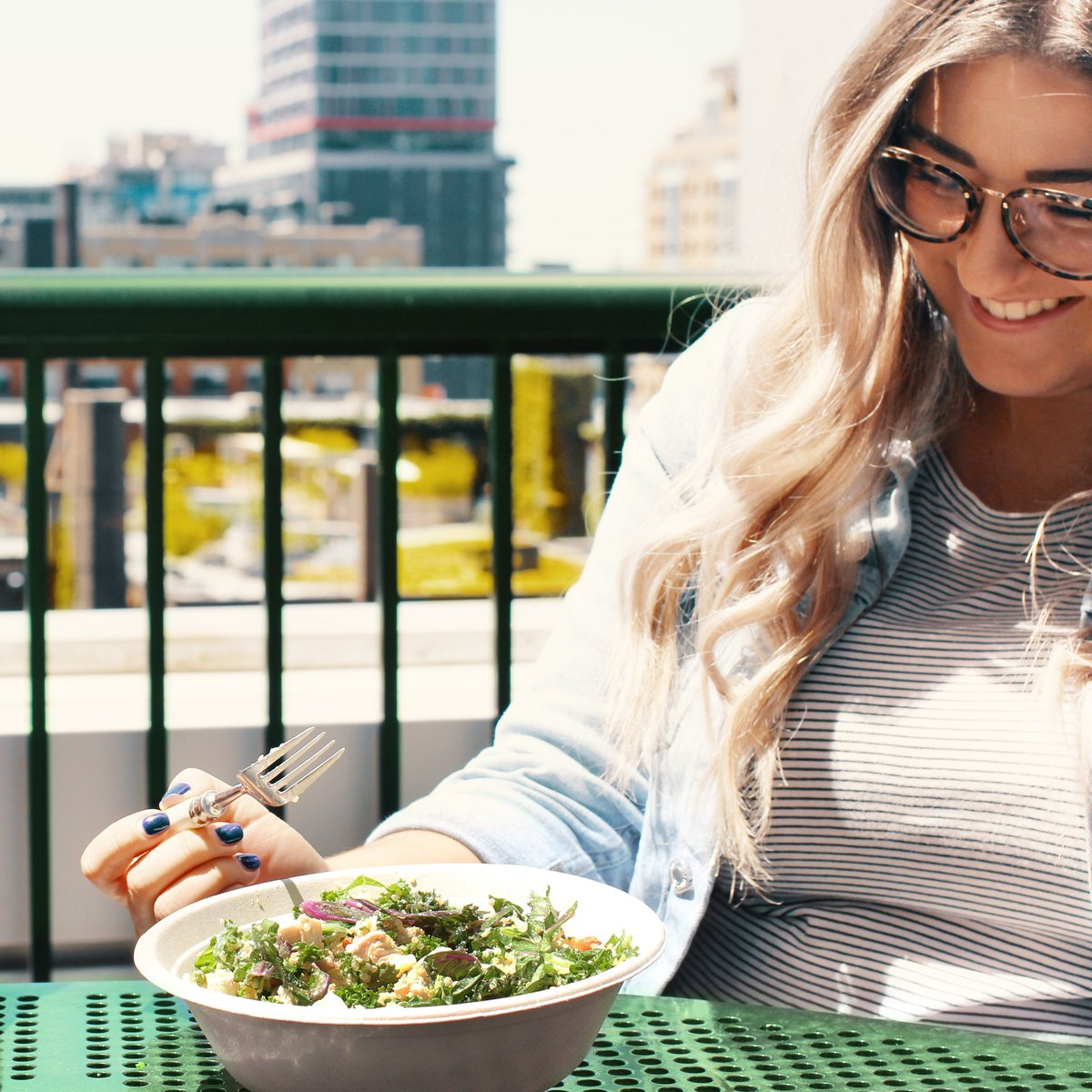 freshii owen sound