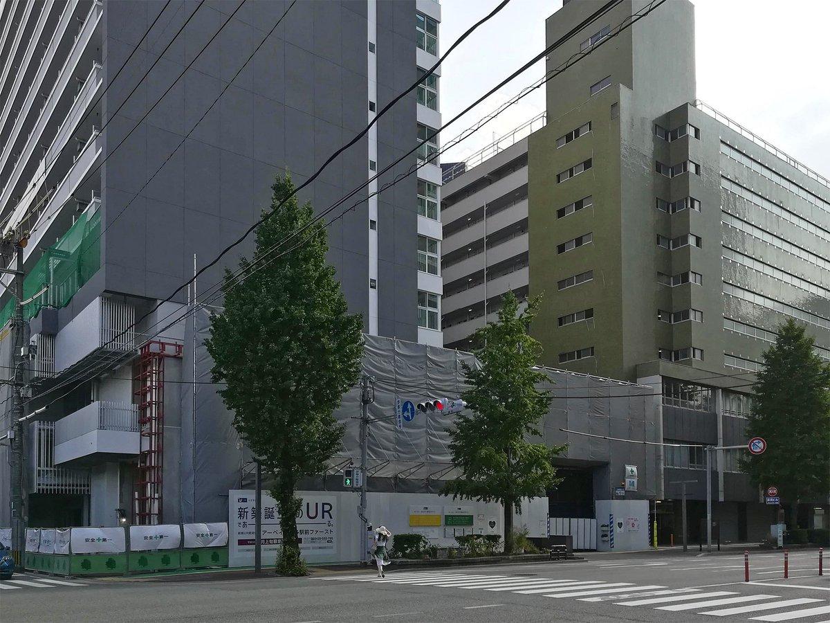 周辺 博多 駅