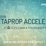 ⏰ 27 days left to submit an application! 💰 Receive up to $250k in financing 💪 World-class mentorship from the best in #PropTech🔃 Retweet to spread the word! https://t.co/YPbwgI8kLy