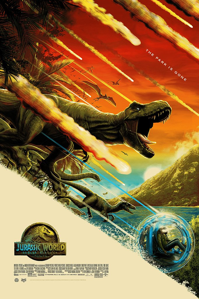 General Jurassic World: Fallen Kingdom News Thread V.5 - Page 8 Dij9OtgWkAA4jd4