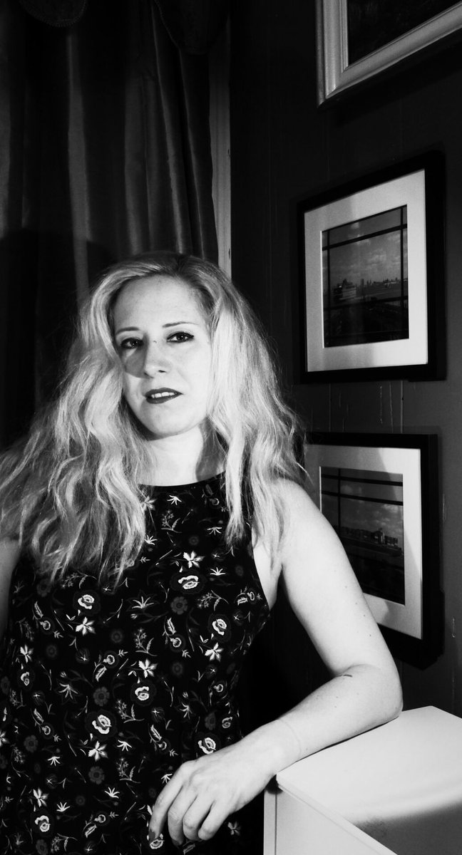 test Twitter Media - Monday 23 July @ The Poetry Café: In Town Tonight featuring the amazing Leah Umansky (@lady_bronte), visiting London on tour for her new collection THE BARBAROUS CENTURY, w/ @ruthpadel. Poems on love, dystopia, and Tyrion Lannister. Book your ticket at https://t.co/sxYlNHPCeW https://t.co/u7zhxhQPZh