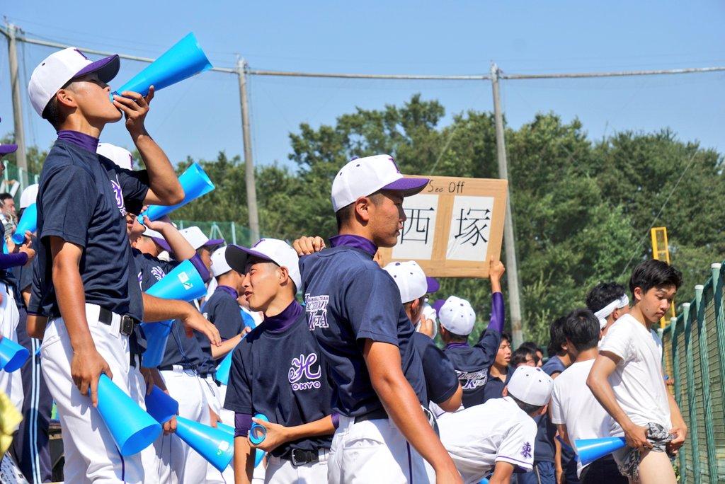 第99回全国高校野球:西東京大会 出場チーム紹 …