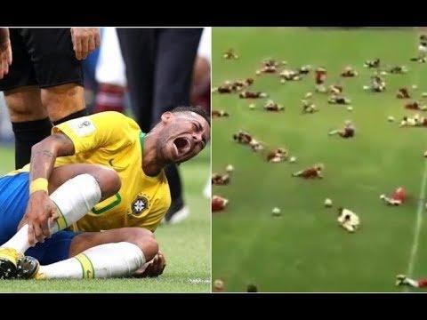 Pai de Neymar minimiza críticas e diz que filho leva chacotas 'na brincadeira' - https://t.co/A4p0AYtF29
