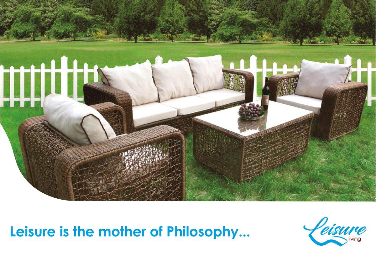 leisure living dengil outdoor furniture leisureliving1 twitter rh twitter com Outdoor Garden Leisure leisure living outdoor furniture salt lake city