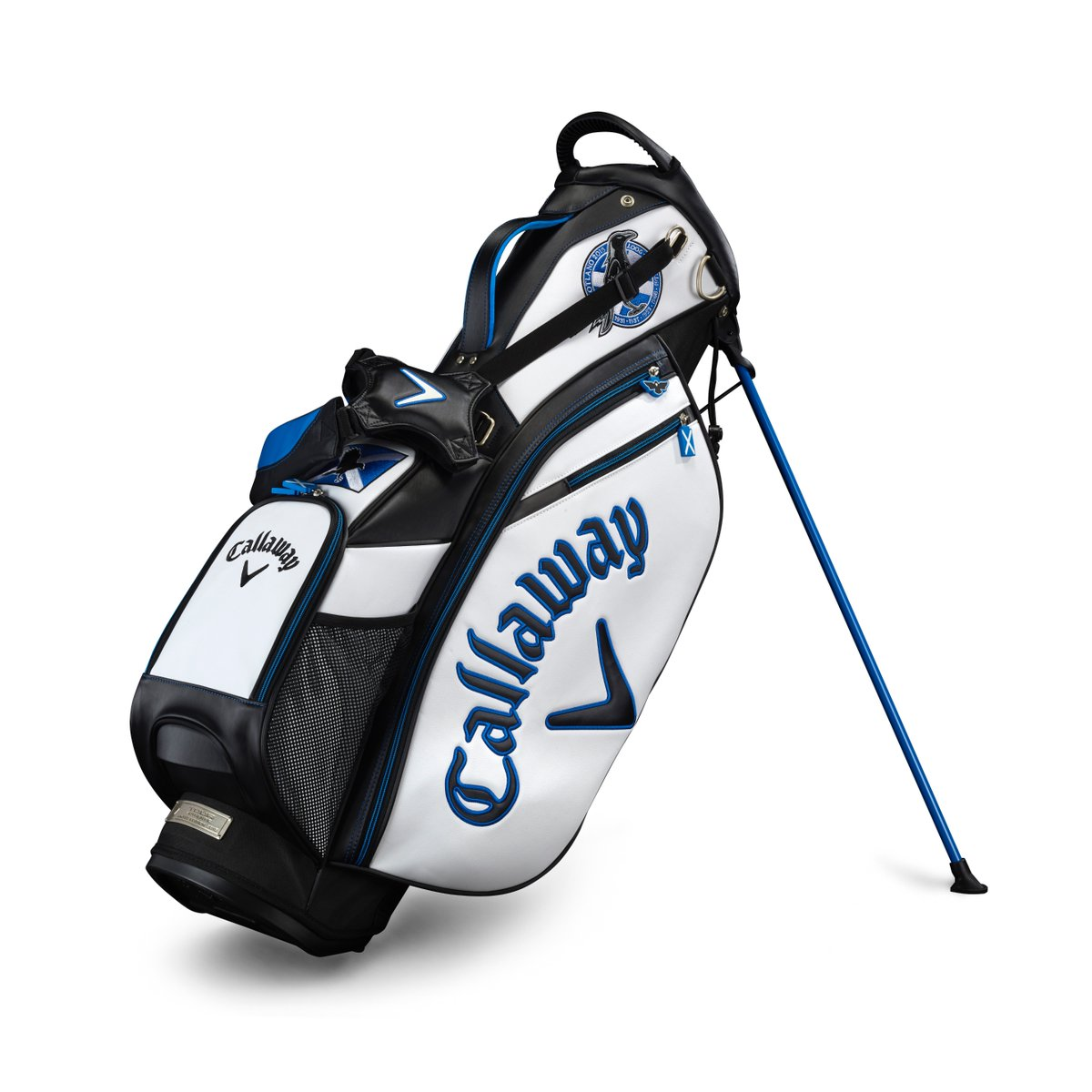 💥FLASH GIVEAWAY💥 We have two July Major Stand Bag up for grabs. Simply RT + FOLLOW for your chance to win. Sweepstake ends MIDNIGHT tonight (Sat 21st July)! Good luck #TeamCallaway!