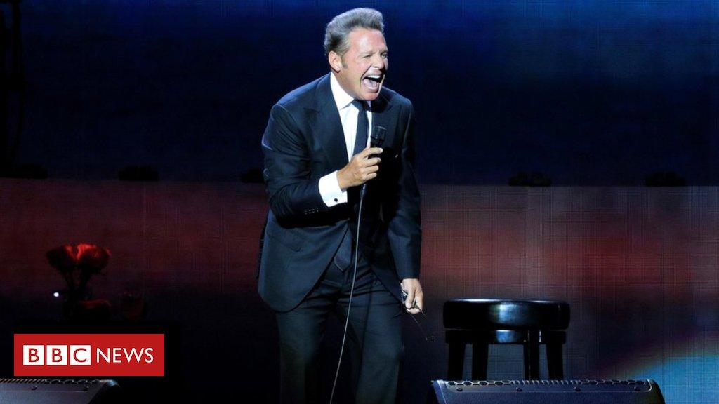 Vida de Luis Miguel, cantor mexicano com mãe desaparecida e pai vilão, vira febre na América Latina com série https://t.co/1Ox7hxf9M9
