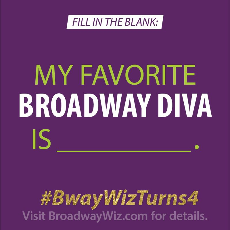 TheBroadwayWiz photo