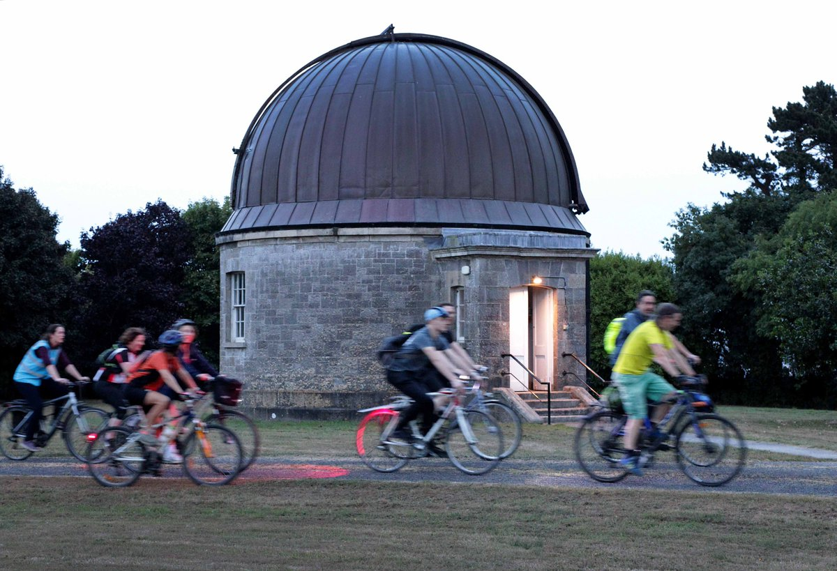 test Twitter Media - Last night's @festofcuriosity Night Cycle to DIAS Dunsink Observatory @DunsinkObs for summer night stargazing with  #DIASDublin @blackrockcastle @dublincycling https://t.co/9ugFXv2nMK    #curiousdublin #Ireland #DIASDiscovers https://t.co/0Zk4pGIPYF