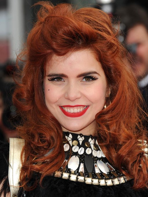 Happy birthday Paloma Faith, she\s 37 today! We\re loving her cover of \Make Your Own Kind Of Music\ at the moment.