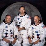#Apollo11 Twitter Photo