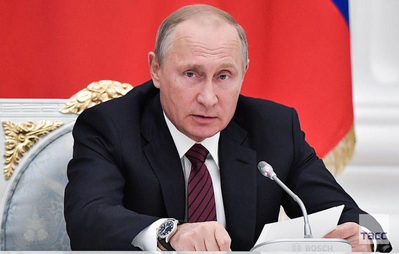 Путин заявил, что ему не нравится повышение пенсионного возраста https://t.co/AZMllXaesy