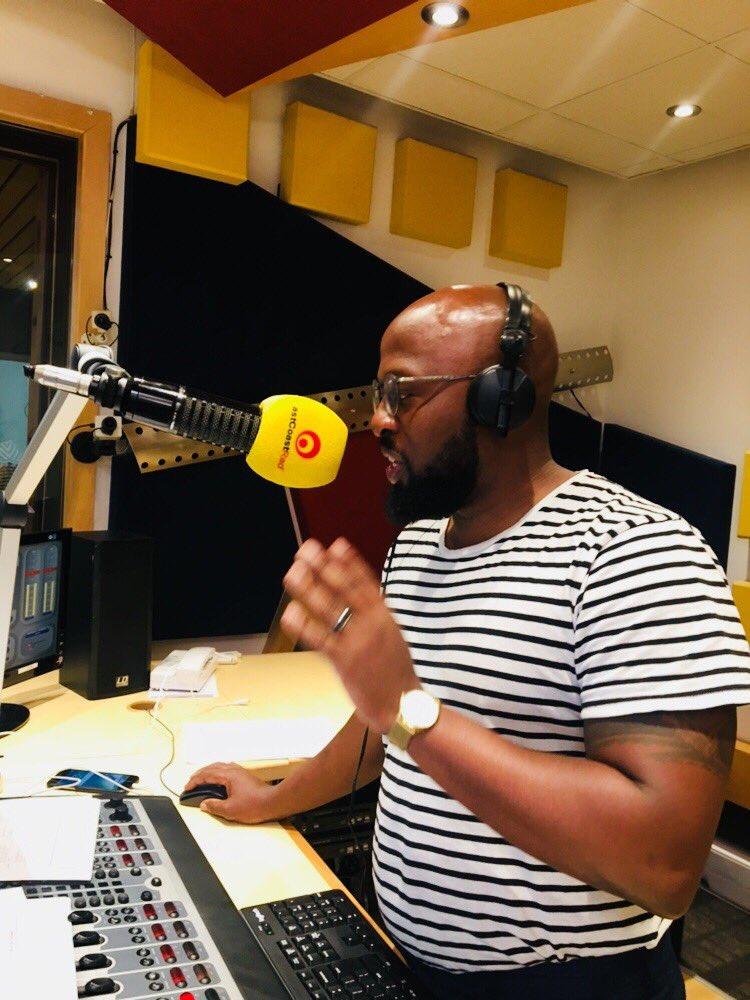 East Coast Radio, 94.0 FM, Durban, South Africa | Free ...