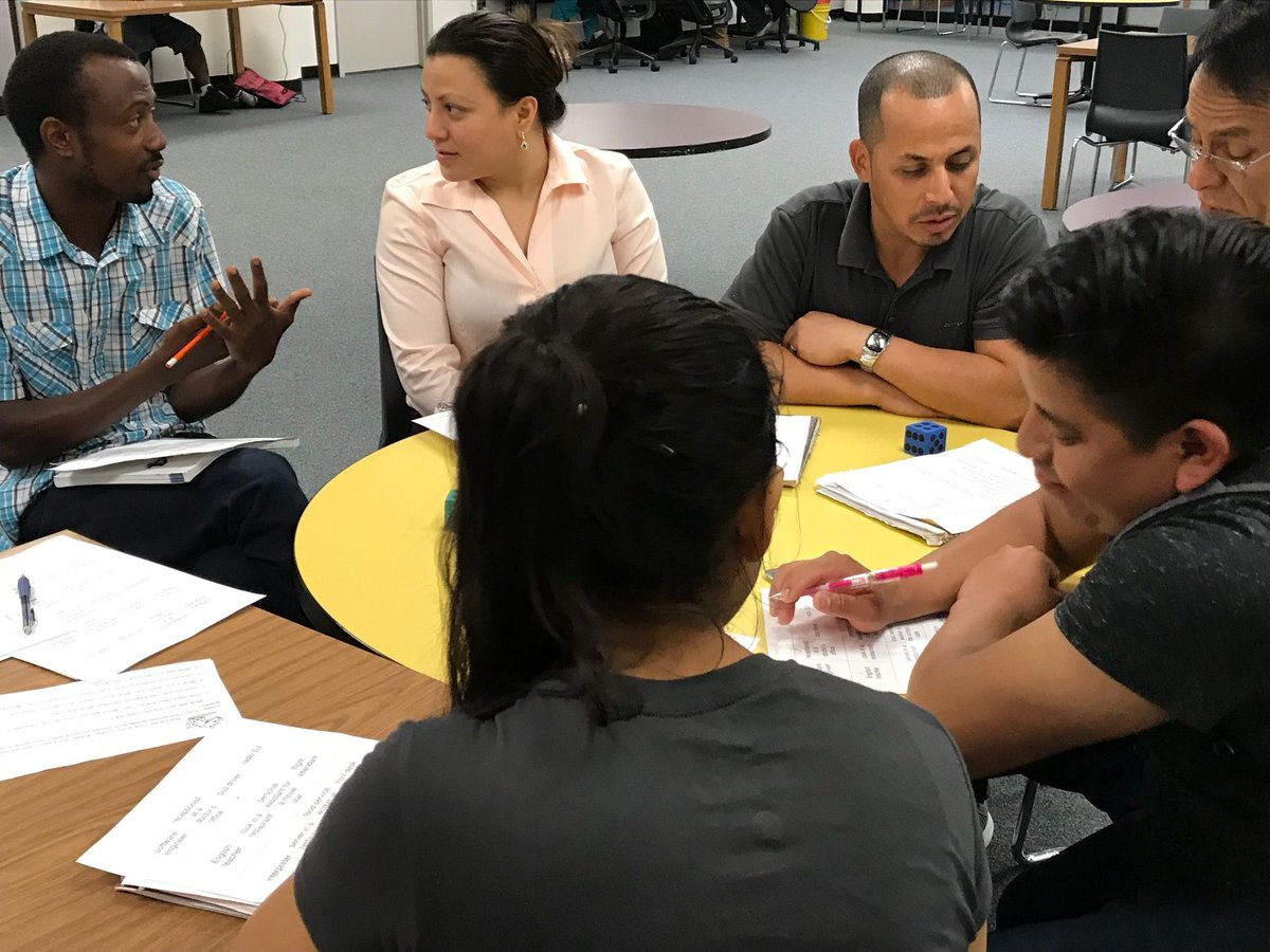 Study English! New student TESTING, <a target='_blank' href='http://search.twitter.com/search?q=ArlingtonMill'><a target='_blank' href='https://twitter.com/hashtag/ArlingtonMill?src=hash'>#ArlingtonMill</a></a> Community Center, 4th floor, Mondays: 7/23, 7/30, and Aug. 6, 5-7:30 pm. 909 S. Dinwiddie St, <a target='_blank' href='http://search.twitter.com/search?q=ArlingtonVA'><a target='_blank' href='https://twitter.com/hashtag/ArlingtonVA?src=hash'>#ArlingtonVA</a></a>. Afternoon &amp; Evening classes. More info -- <a target='_blank' href='https://t.co/9yY0pTSy4B'>https://t.co/9yY0pTSy4B</a> <a target='_blank' href='https://t.co/FjalY9KLbz'>https://t.co/FjalY9KLbz</a>