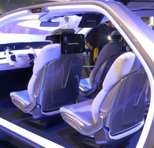 Panasonic's tech inside of the Chrysler Portal is simply amazing: https://t.co/7mGs0pndQs  #Tech #News #IoT