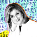 Image for the Tweet beginning: ICYMI @tanyagoodin on the @ariannahuff