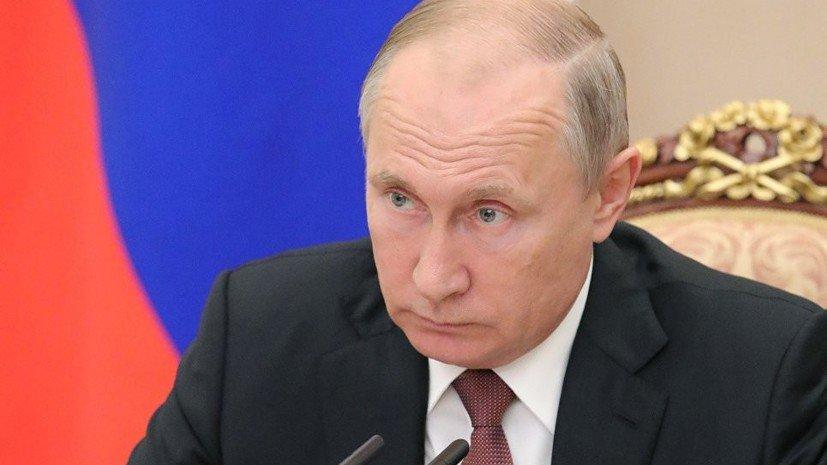 Путин заявил, что ему не нравится ни один из вариантов по пенсионному возрасту https://t.co/CJU5NoEDpU