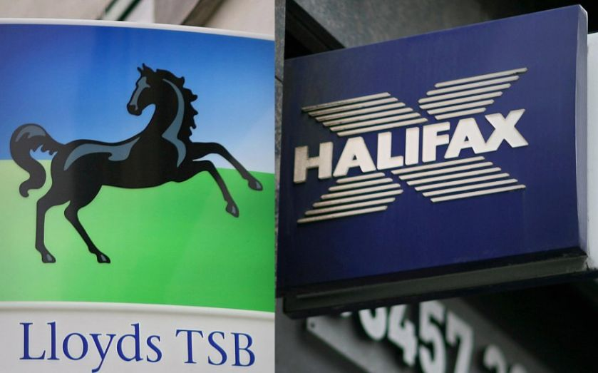 Lloyds Banking Group customers hit by IT problems https://t.co/dl5Ps09AGY https://t.co/RhMSYrBLbh