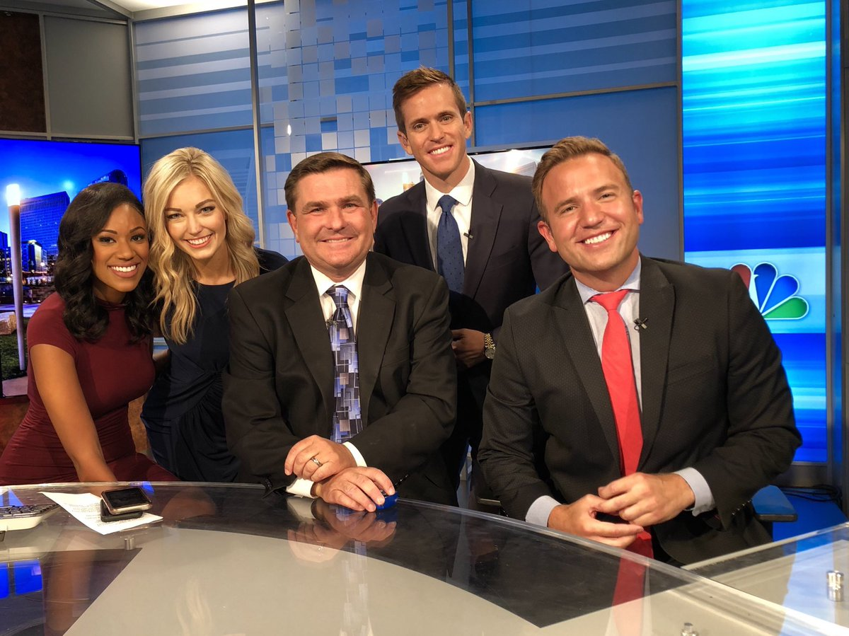 We'll miss you, @johnwendelwcnc! For the last 18 years you've been a mainstay with WCNC. Congratulations on an incredible 37 years living your dream as a meteorologist keeping us safe and informed of our weather!