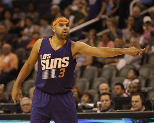 Suns agree to trade Jared Dudley to Nets for Darrell Arthur, both parties could end up being bought out, per @WojVerticalNBA