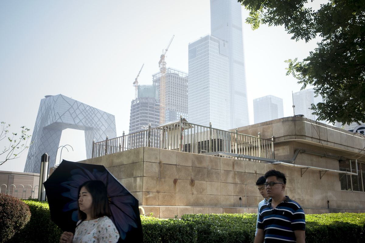 China may unleash easing tools faster than expected, BNP says https://t.co/ssDTqjx5Tp