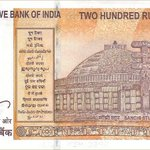 Image for the Tweet beginning: New Currency Notes - Colour