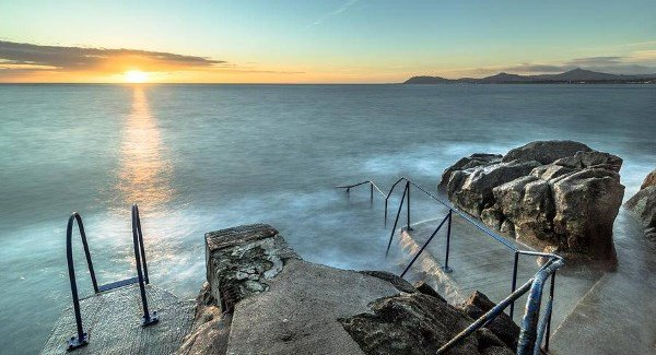 """test Twitter Media - Several """"unofficial"""", beaches have been used for many years... but just recently Ireland's 1st official nudist-friendly beach has opened!  Here's an article looking back at changing attitudes towards what was deemed proper to wear at the seaside. https://t.co/dHWCvEW9G3 https://t.co/akpIVs4GXE"""