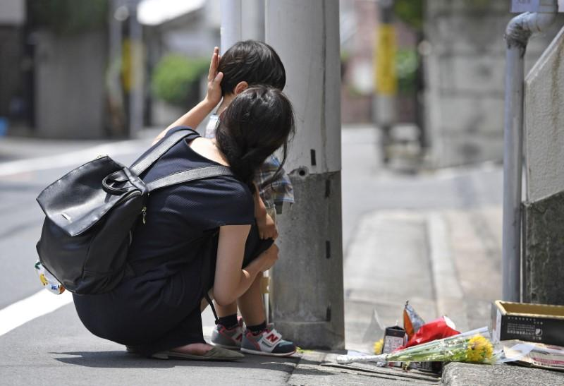 Japan beefs up child welfare measures after 'soul-crushing' abuse death https://t.co/9Qa2nrguPt https://t.co/VfI7uFBvSa