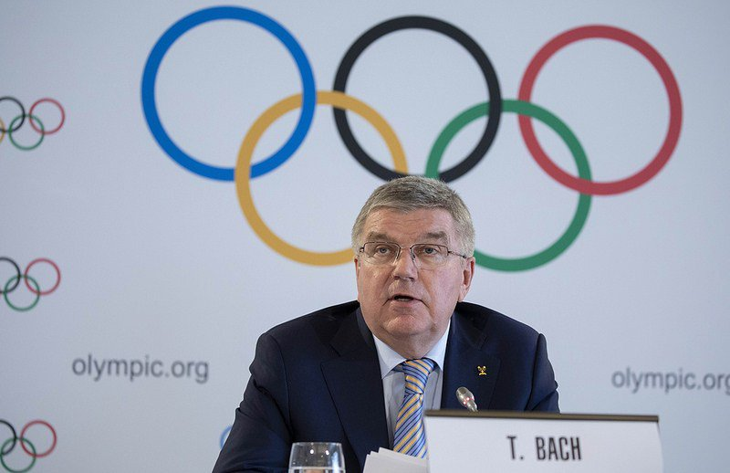 "test Twitter Media - #IOC Chief ""Pretty Happy"" With 2026 #Olympic Bids, But Hints At ""Producing Less Losers"" #Calgary2026 #Sapporo2026, #Erzurum2026, #Stockholm2026 #SLC2030 https://t.co/txyXsOm6uD https://t.co/Y7sDozyBRz"