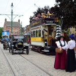 Image for the Tweet beginning: Fancy working at Beamish? There's