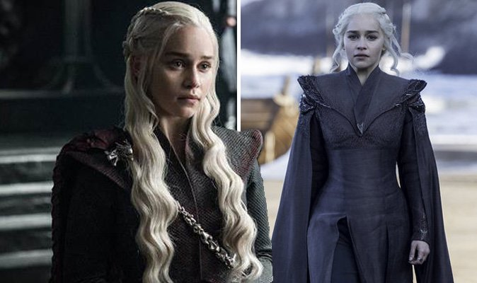 #GameOfThrones spoilers: The Daenerys Targaryen blunder you missed #GOT https://t.co/mTQerogSja