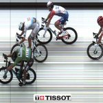 WOWWW. @petosagan for a 3rd stage