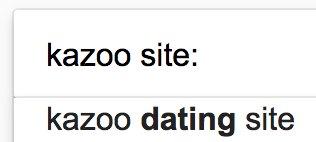 kazoo dating site destiny 2 weekly strike matchmaking