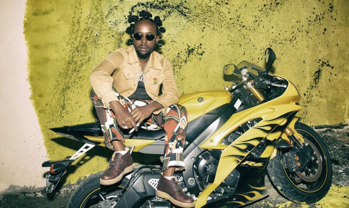 Why Popcaan's 'Forever' is the perfect soundtrack for this summer https://t.co/IEg090q40f