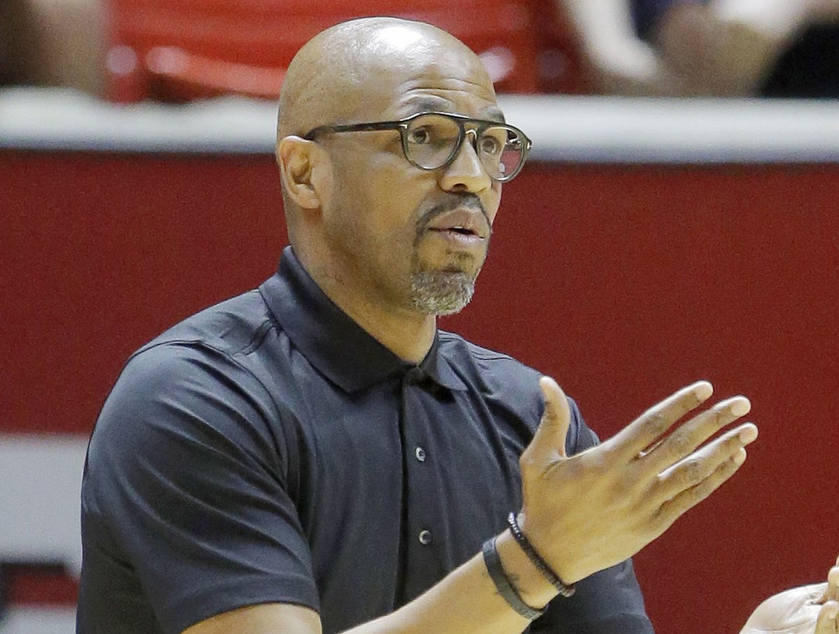 🔥🔥 EXCLUSIVE -->>  Celtics Coach Jerome Allen Is Said to Have Taken Bribes While at Penn         https://t.co/n8Es6yDBF2@SmithMarkets@davidvoreacos@novy_williams#tictocnews